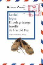 EL PELEGRINATGE INSOLIT DE HAROLD FRY
