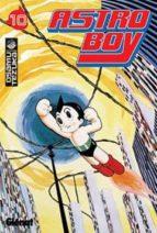 Astroboy 10 (Osamu Tezuka)
