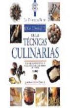 GUIA COMPLETA DE LAS TECNICAS CULINARIAS (12ª ED.)