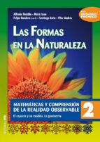 Las formas en la Naturaleza: Matemáticas y comprensión de la realidad observable 2. El espacio y su medida. La geometría (Ciudad de las Ciencias)