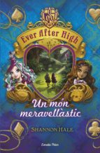 EVER AFTER HIGH 3. UN MON MERAVELLASTIC