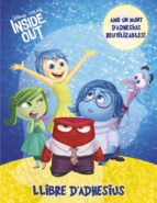 Inside Out. Llibre d
