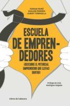 ESCUELA DE EMPRENDEDORES (EBOOK)