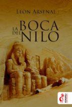 LA BOCA DEL NILO (EBOOK)