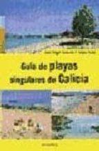 GUIA DE PLAYAS SINGULARES DE GALICIA