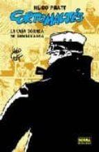 LA CASA DORADA DE SAMARKANDA (Nueva edición) (HUGO PRATT)