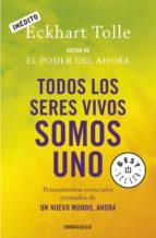 TODOS LOS SERES VIVOS SOMOS UNO (EBOOK)