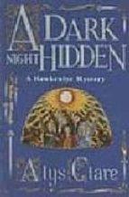 A Dark Night Hidden (A Hawkenlye Mystery)