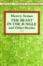The Beast in the Jungle and Other Stories (Dover Thrift Editions)
