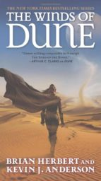 The Winds of Dune (Dune Universe)