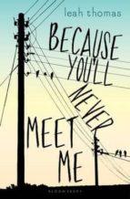 Because You