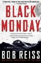 Black Monday: A Novel (English Edition)