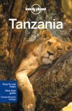 TANZANIA 5TH (LONELY PLANET) (COUNTRY GUIDES)