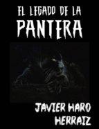 El Legado de la Pantera: Volume 1