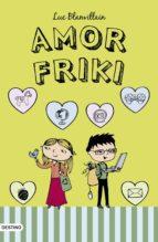 Amor friki (Punto de encuentro)