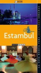 ESTAMBUL. EL CUERNO DE ORO Y EL ESTRECHO DEL BÓSFORO (EBOOK)