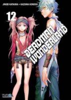Deadman Wonderland 12 (Comic) (Seinen Deadman Wonderland)