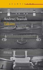 Taksim (Narrativa del Acantilado)