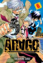 Arago, Vol. 6