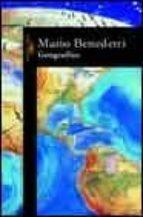 Geografías (LITERATURAS)