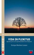Vida en plenitud (eBook-ePub) (Cruce)