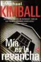MIA ES LA REVANCHA     PDL     MICHAEL KIMBALL (La Rana Lola)