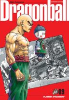 Dragon Ball nº 09/34 (Manga)