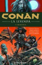 Conan la leyenda nº 07/12: Cimmeria (Independientes USA)