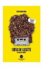 CINTAS DE CASSETTE. LA CARA B DE LA MÚSICA (EBOOK)