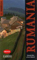 RUMBO A RUMANIA (EBOOK)