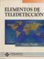 ELEMENTOS DE TELEDETECCION