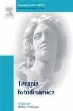 TERAPIA FOTODINAMICA (DERMATOLOGIA ESTETICA)