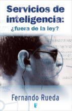 SERVICIOS DE INTELIGENCIA (EBOOK)