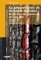 LA PRESERVACIÓN DE RECURSOS DIGITALES (EBOOK)