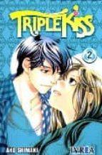 Triple kiss 2 (Shonen Manga (ivrea))