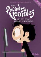 Mini Pecados Veniales 2. Los Tíos De Las Páginas De Contactos (Diviertete (dibbuks))