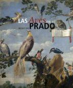 LAS AVES EN EL MUSEO DEL PRADO (ILUSTRADO) (EBOOK)