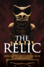 THE RELIC (INSPECTOR PENDERGAST 1) (EBOOK)