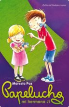 PAPELUCCHO. MI HERMANA JI (EBOOK)