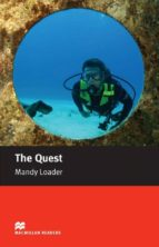 THE QUEST (ELEMENTARY LEVEL)
