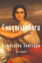 CONQUISTADORA (EBOOK)