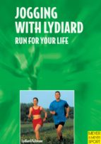 Jogging with Lydiard (English Edition)