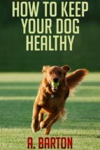 HOW TO KEEP YOUR DOG HEALTHY (EBOOK)