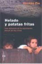 Helado y patatas fritas: Una denuncia de la explotación sexual de los niños