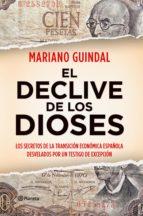 EL DECLIVE DE LOS DIOSES (EBOOK)