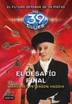 El desafío final: The 39 Clues 10