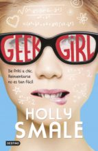 GEEK GIRL (EBOOK)