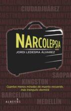 Narcolepsia, ¿es lo mismo vivir que morir despierto? (Narrativa (alreves))