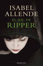 EL JOC DE RIPPER (EBOOK)