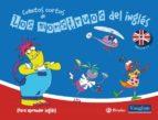 Cuentos cortos de los monstruos del inglés (Castellano - Bruño - Inglés)
